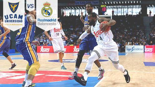 Ven a ver al Real Madrid con un 25% de descuento
