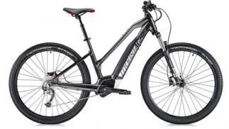 Bicicleta eléctrica Moustache Samedi 27 OFF 2 Open