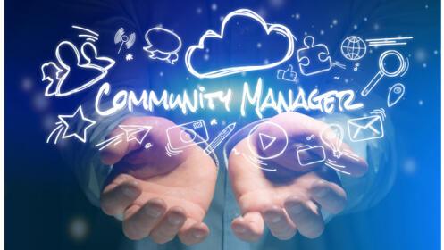 Curso experto en posicionamiento y community manager