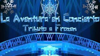Frozen: La Aventura en Concierto en Los Alcázares (27 ago)