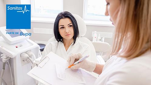 Centro Médico Milenium: Revisión ginecológica integral
