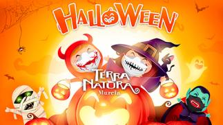 Halloween en Terra Natura: entrada 1 día