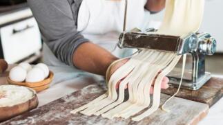 MÁSxMÁS: taller de cocina italiana en el centro de Murcia