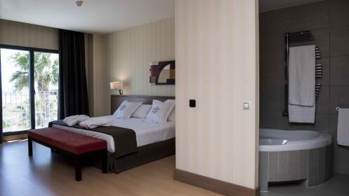 Hotel Mossaic 4*: cena, alojamiento en doble deluxe y desayuno