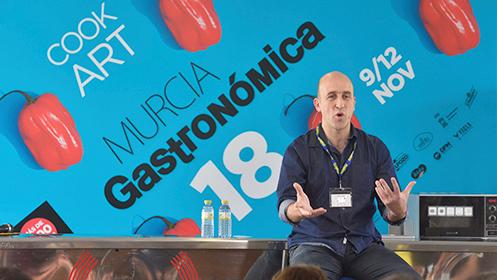 ¡Ya están aquí las entradas de Región de Murcia Gastronómica!