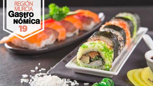 Taller: Iniciación al sushi