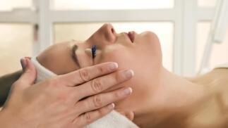 Tratamiento facial especial Aguas Salinas