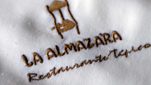 Las mejores chefs de la Región: Menú degustación en La Almazara