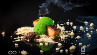 Restaurante Boxperience: experiencia gourmet en el centro de Murcia