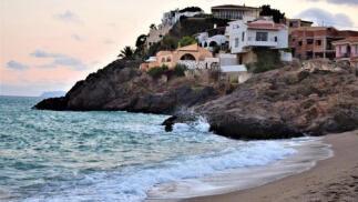 Bolnuevo: escapada de sol y playa para 2