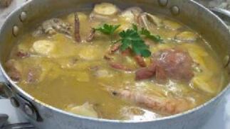 Escapada gastronómica por Asturias