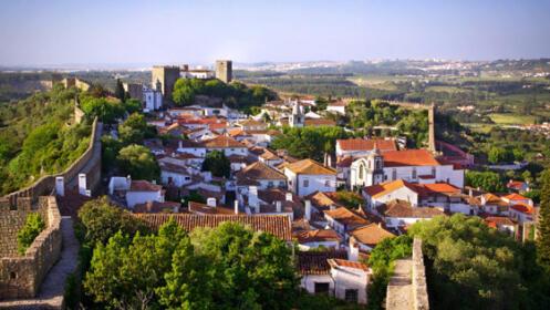 Escapada a Obidos Portugal Hotel 5*