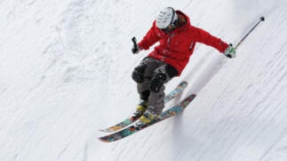 Sierra Nevada: alquiler de equipo para Ski/Snow