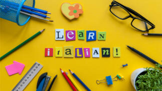Curso básico de Italiano