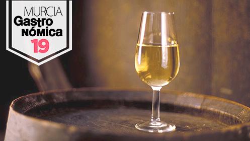 Taller: Ayer y hoy y de los vinos de Jerez