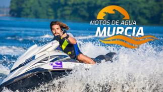 Ruta 1 hora en moto de agua para 1 ó 2 personas