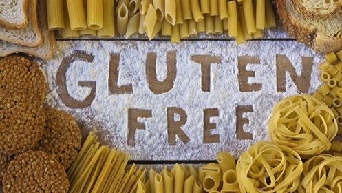 Taller: Cocinoterapia sin gluten