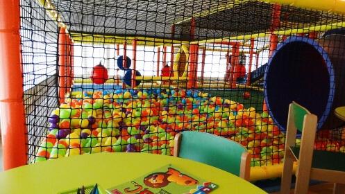 Hotel 525: planazo para los más pequeños de la familia