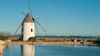 Apartamentos Aguas Salinas: desconecta junto al mar