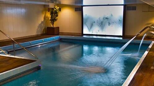 Relax en el Mar Menor: Masaje Deluxe + Circuito Spa desde 37.50€
