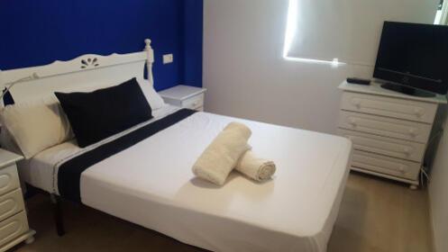 Apartamento Turístico para 6 en Cabo de Palos