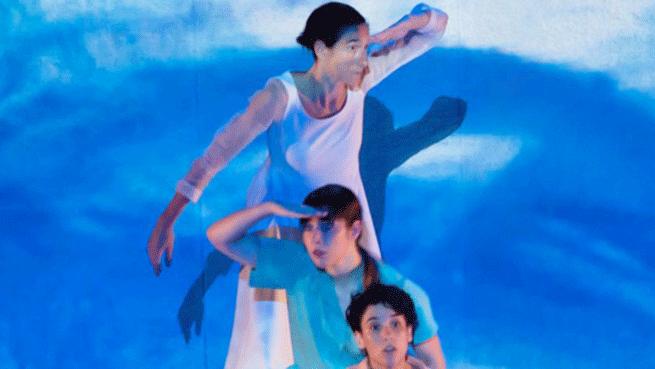 Teatro infantil: La Vida de los salmones (16 may)