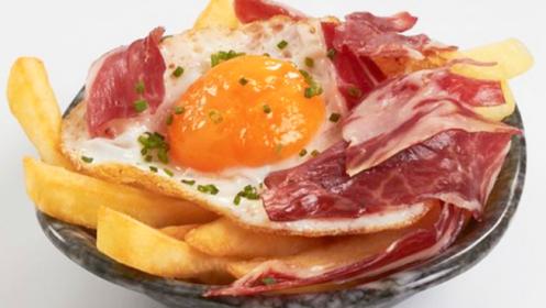 El Sabroso tapas: menú para 2 por 19,90€