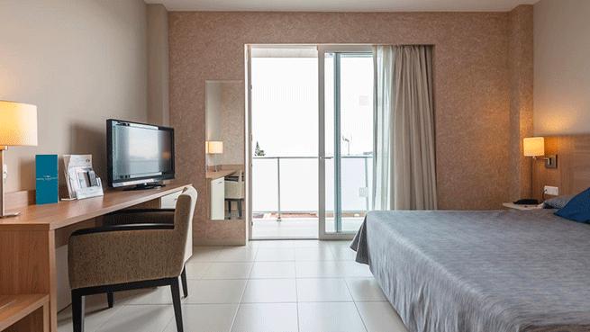 Escapada con Spa y desayuno en Hotel Lodomar Spa & Talasoterapia