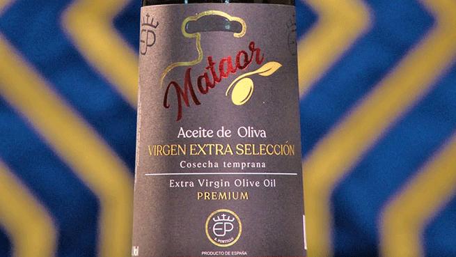 Mataor E.Portillo: lote Ribera del Duero y Aceite de Oliva Virgen Extra Selección