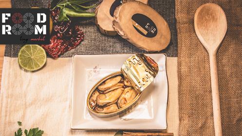 Food Room: el mejor producto al mejor precio en tu mesa