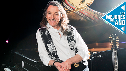 Supertramp's Roger Hodgson (27 jul)