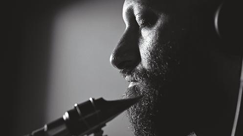Murcia Jazz festival: Eli Degibri Quartet (20 mar)