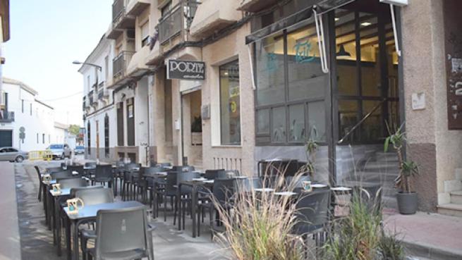 Txio Restaurante en San Javier: menú degustación para las noches de verano