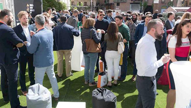 Murcia Sport Business 2020 #MSB20 (3 dic)