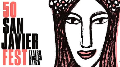 Festival de San Javier: Mucho ruido about nothing (6 ago)