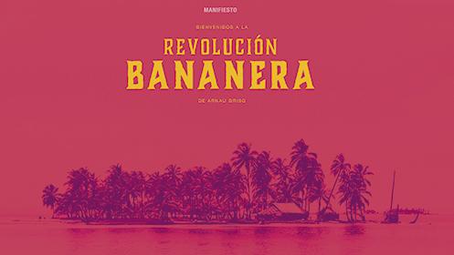 Entradas Arnau Griso: Invasión Bananera (5 oct)