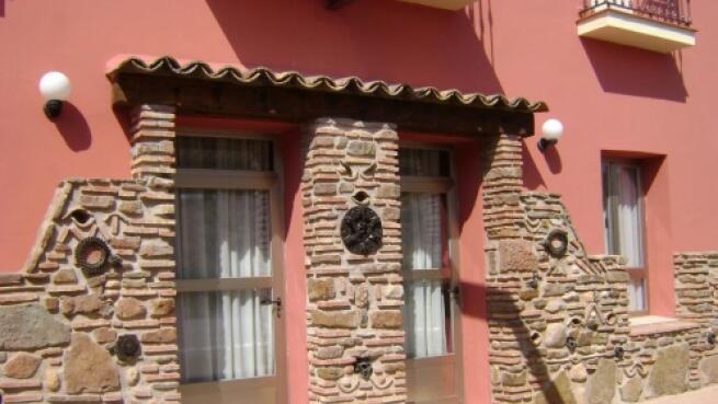 Sierra de Cazorla: escapada rural 2 ó 3 noches desde 37€