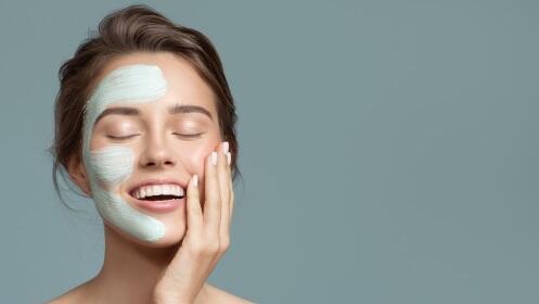 Tratamiento facial con alta frecuencia y opción a radiofrecuencia