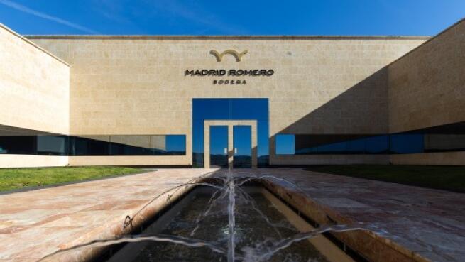 Bodega Gastronómica Madrid Romero: Visita, cata y aperitivo desde 15€