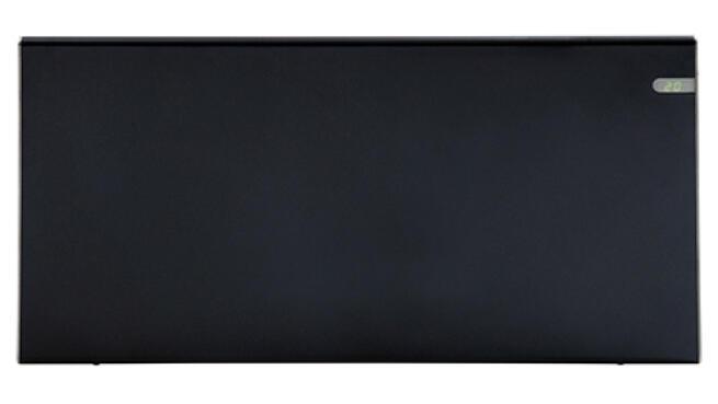 Calefactor de pared Adax Neo con control funcional