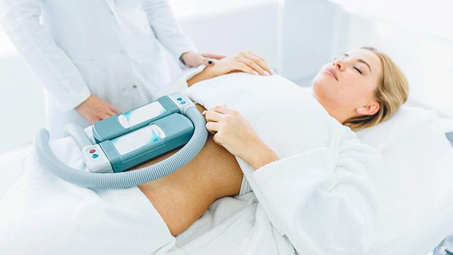 2, 4 o 6 sesiones de criolipólisis corporal y opción a tratamiento liporeductor