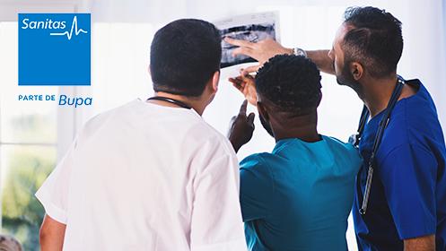 Centro Médico Milenium: Reconocimiento médico cardiológico