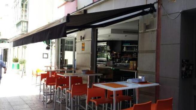 Zona Plaza de las Flores: menú en Tapeo de San Pedro