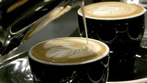 Taller: La hora del café, descubre distintas horas y formas de tomar café