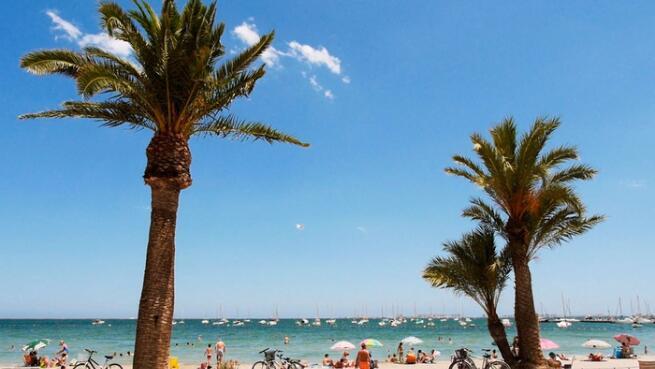 Disfruta del Mar Menor en La Ribera. Hasta 3 noches MP para 2.